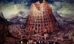 Tower of Babel 380