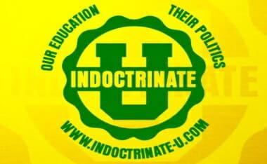 IdoctrinateU Biased Education