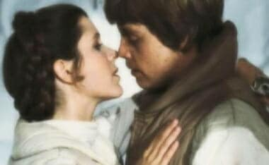 Incest Star Wars SMALL