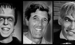 Lurch John Kerry