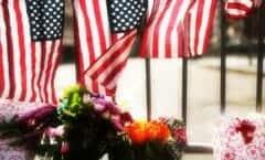 US FLAGS Boston
