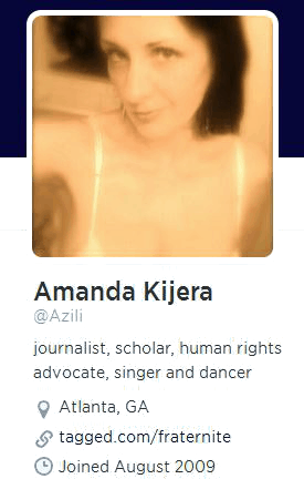 Amanda Clear