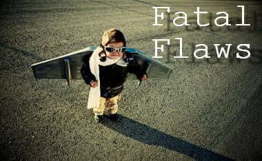 Kid Fatal Flaw Apologetics