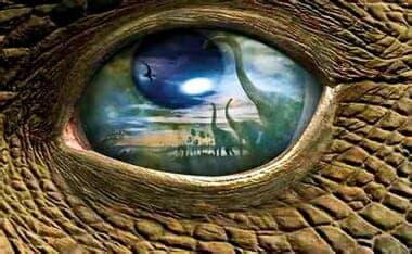 dinosaur-Eye