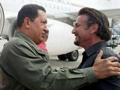 Chavez and Penn