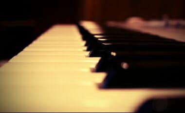 Piano Music Break