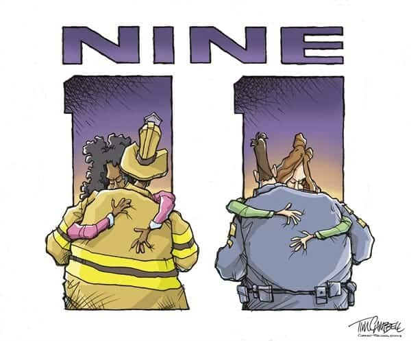 911 - 13