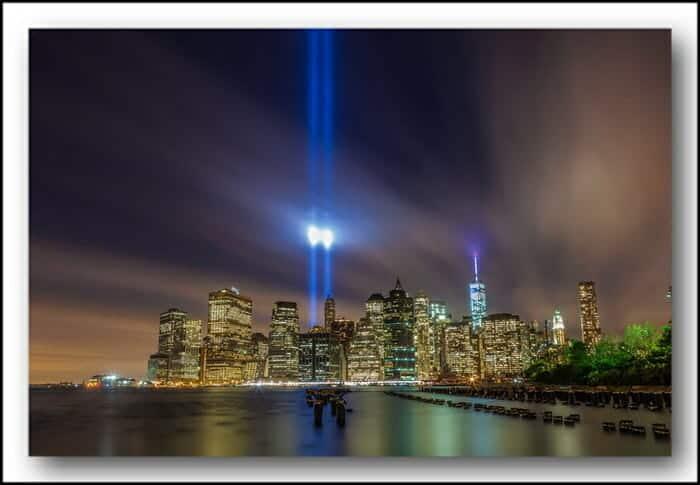 911 - LIGHTS