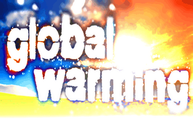 AGW Global Warming Small