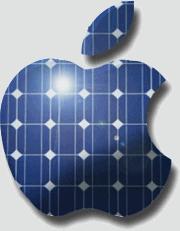 Solar Apple
