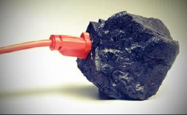 coal-plug