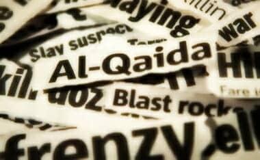 Al Qaeda Terror