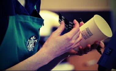Race Starbucks
