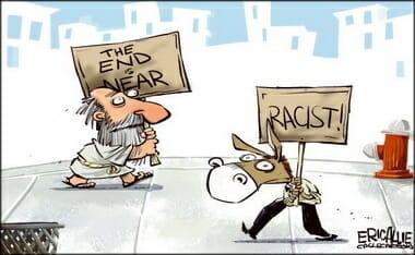 racist-Democrats