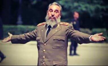 Fidel Castro 380