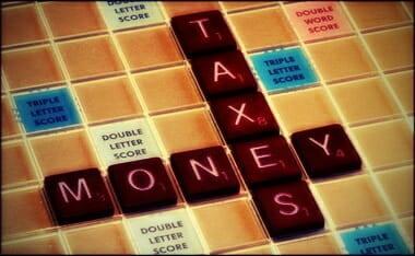 TAX Money 2