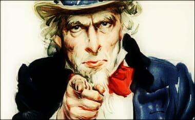 Uncle Sam 380