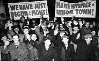 Unions Union