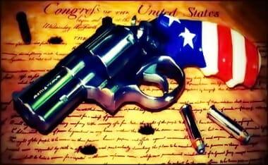 gun-constitution 2nd Amendment