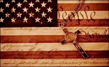 religious-freedom Flag American USA