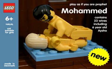 Muhammad Rape