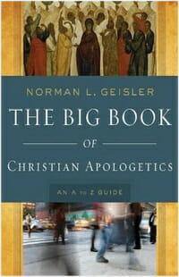 Apologetics Encyclopedia Geisler 2
