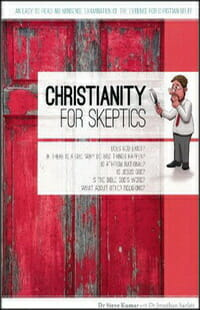 Christianity Skeptics Kumar Apologetics 2