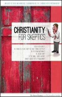 Christianity Skeptics Kumar Apologetics 2
