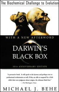 Darwins Black Box Behe creation