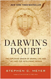 Darwins Doubt Meyer Creation