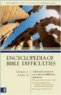 Encyclopedia Difficulties Archer Apologetics 2