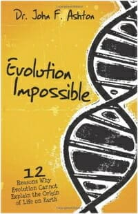 Evolution impossible Ashton creation