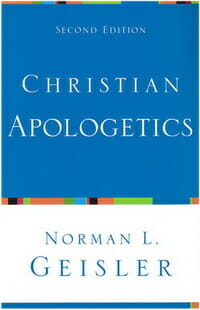 Geisler Book Apologetics 2