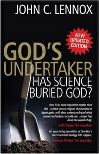 Gods Undertaker Science Lennox