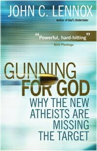 Gunning For God Lennox Apologetics