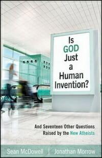 McDowell Morrow God Human Invention Apologetics 2