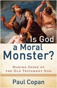 Moral Monster Apologetics Copan