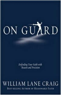 On Guard Craig Apologetics 2