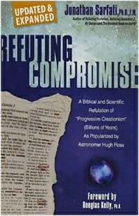 Refuting Compromise Sarfati