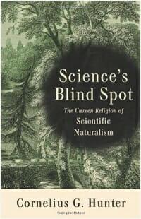 Sciences Blind Spot Creation Hunter