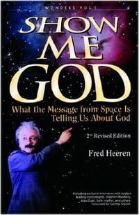Show me God Heeren Creation