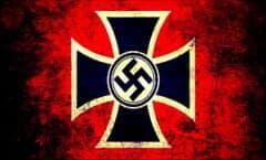 Swastika Hitler