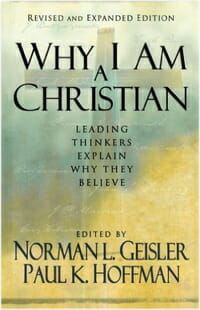 Why I Believe In God Geisler Hoffman