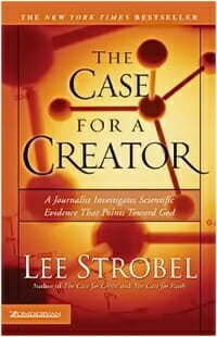 case creator creation strobel