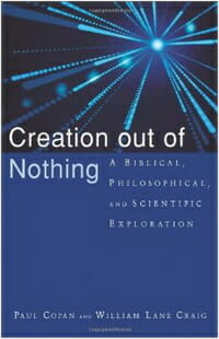 creation out nothing craig copan