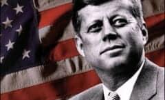 john_f_kennedy JFK