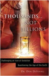 thousands-not-billions deyoung creation