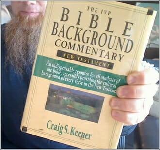 Acts Book Keener
