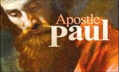 Apostle Paul 380