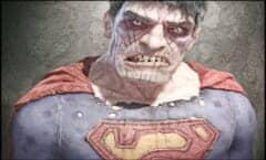 Bizarro Superman 2
